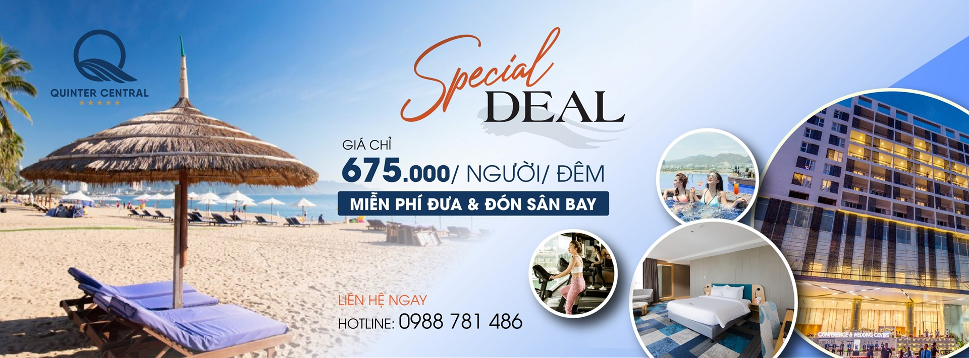 SPECIAL DEAL