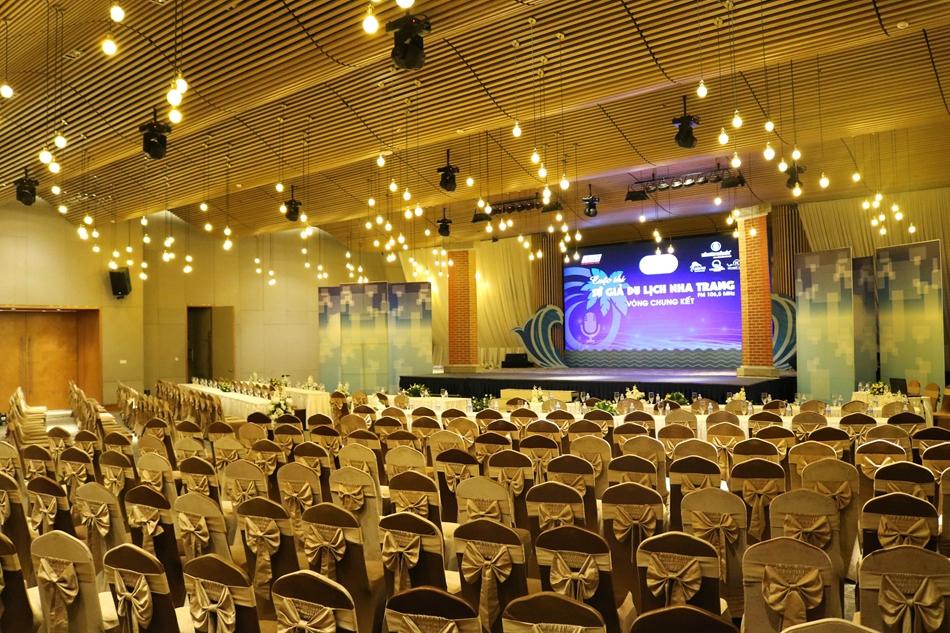 Thông tin hội nghị sảnh SandHill